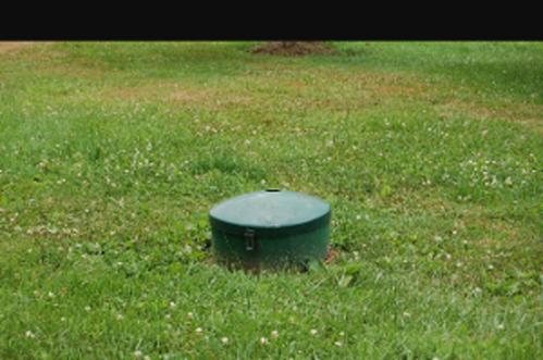 Underground Propane Tank Installation: What Happens to Your Yard