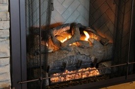 Fireplace Checkup