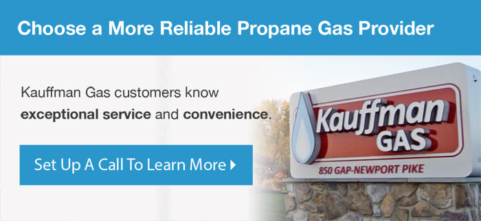 Switching Propane Companies - 5 Things To Know