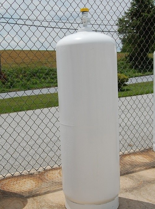 4 Different Propane Tank Sizes & Their Common Uses