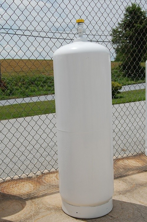 4 Different Propane Tank Sizes Amp Their Common Uses