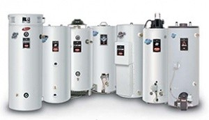 What Size Propane Gas Water Heater Do You Need?