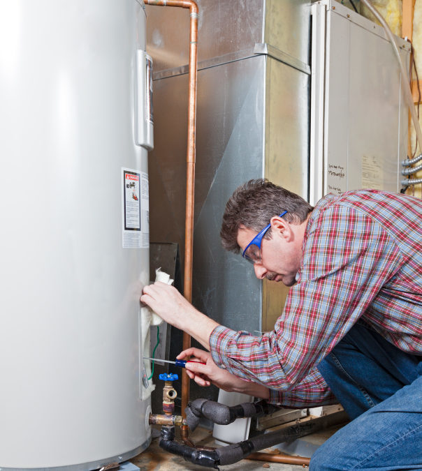 Why Service Your Propane Hot Water Heater by a Pro