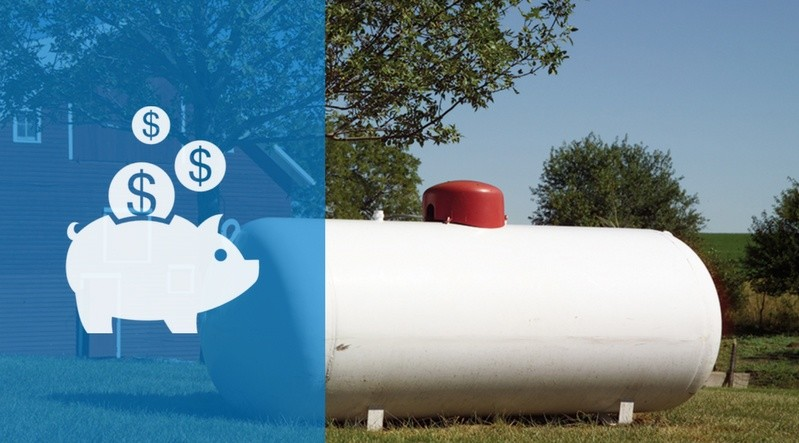 Budget Plan, Get Propane Delivered with Monthly Payments