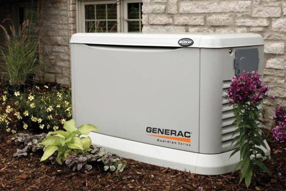 Standby Propane Gas Generator: How to Know if It's Right For You Before You Invest