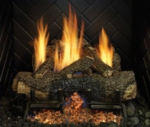 Gas vs. Wood Fireplace: Why a Gas Fireplace is Safer for Your Home