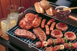 Become the Grill Master with these Propane Grilling Recipe Ideas & Safety Tips