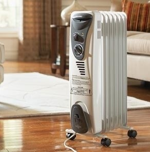 Space Heater Safety: Tips on Keeping Your Home and Family Safe
