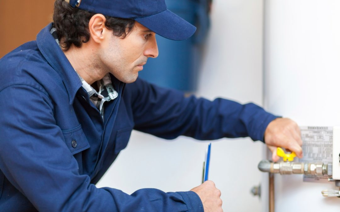 Why You Should Ask Your Propane Supplier to Service Your Propane Gas Appliances