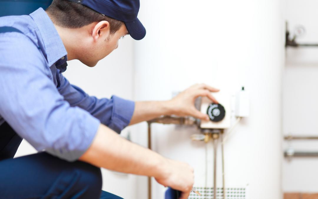 Common Propane Water Heater Problems and What to Do About Them