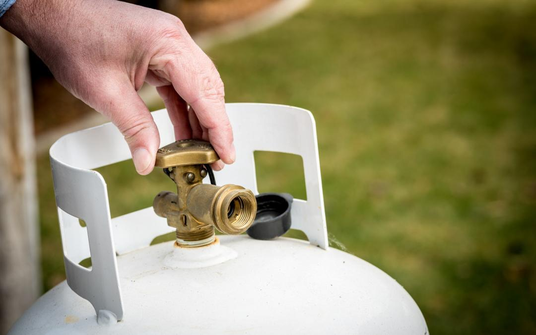 How a Propane Dryer Benefits Your Home and Your Wallet