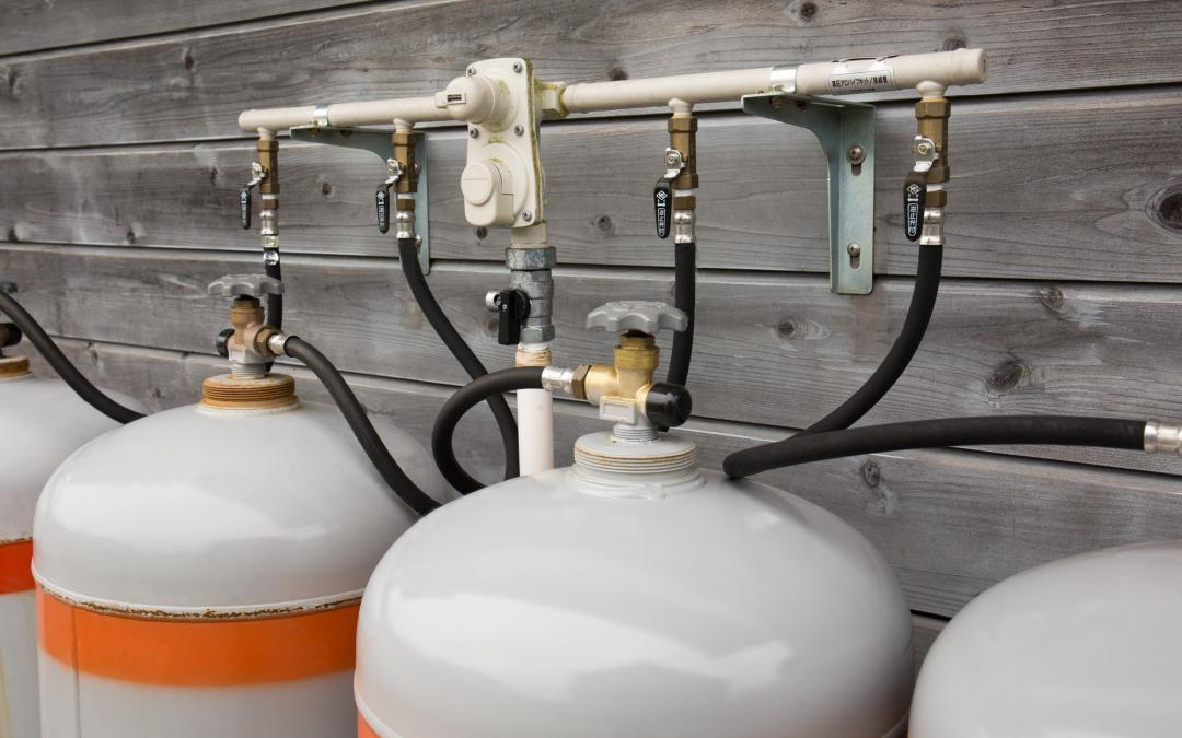 Residential Propane Tanks: How to Figure Out What Size Propane Tank You Need for Your Home