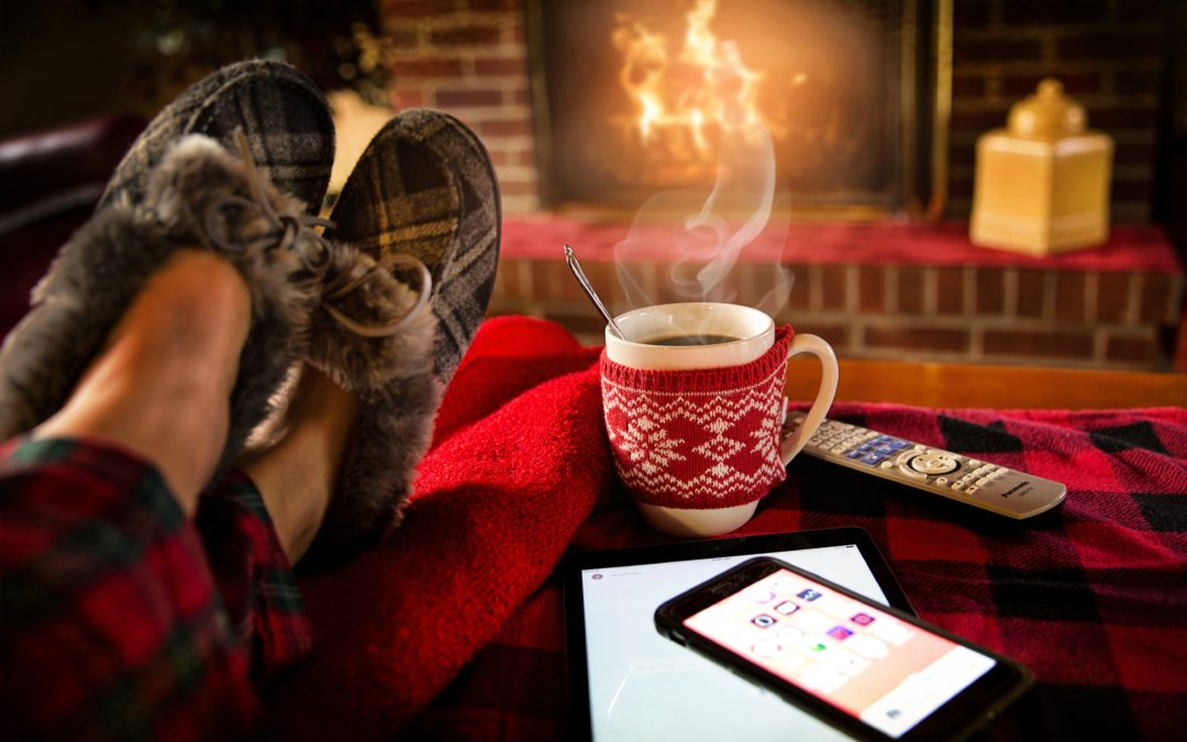 Tips to Maximize Your Energy Budget This Winter
